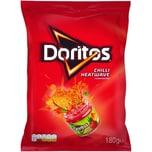 Doritos Chilli Heatwave Tortilla Chips 12 x 180g