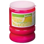 Bolsius Partylight Citronella Duft outdoor 90/70mm fuchsia