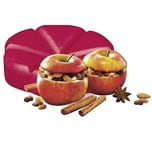Bolsius Creations Schmelz Duftblüten 26 Aromatischer Bratapfel