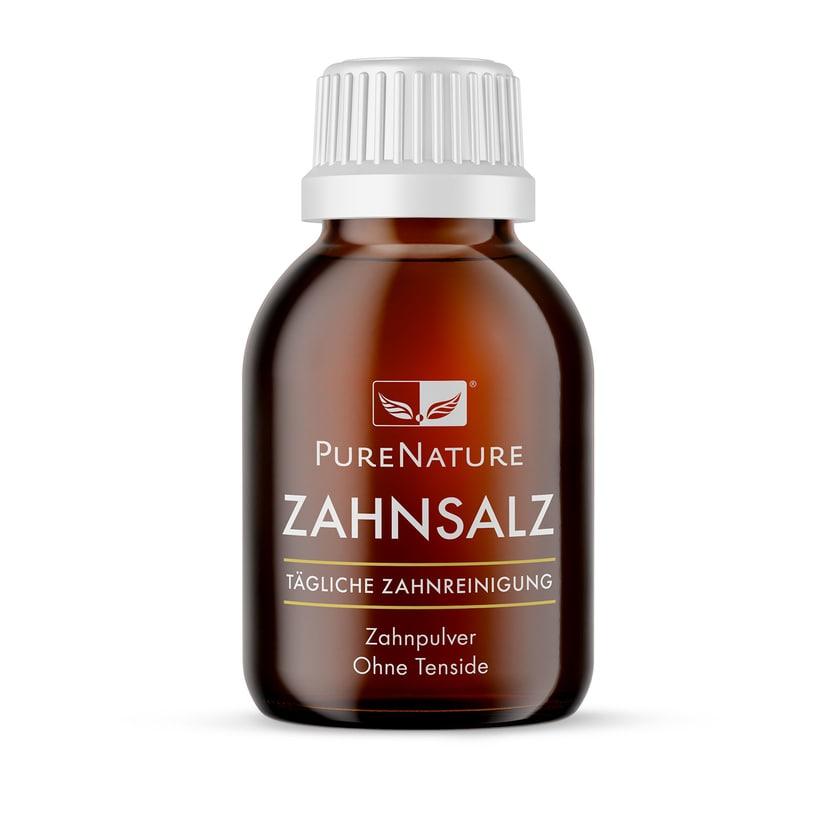 Pure Nature Zahnsalz 50g