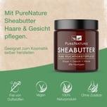 PureNature Sheabutter