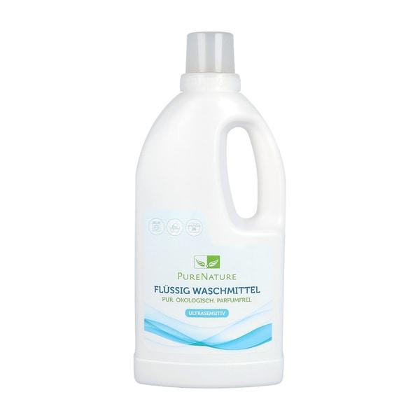 Pure Nature Flüssigwaschmittel 2l