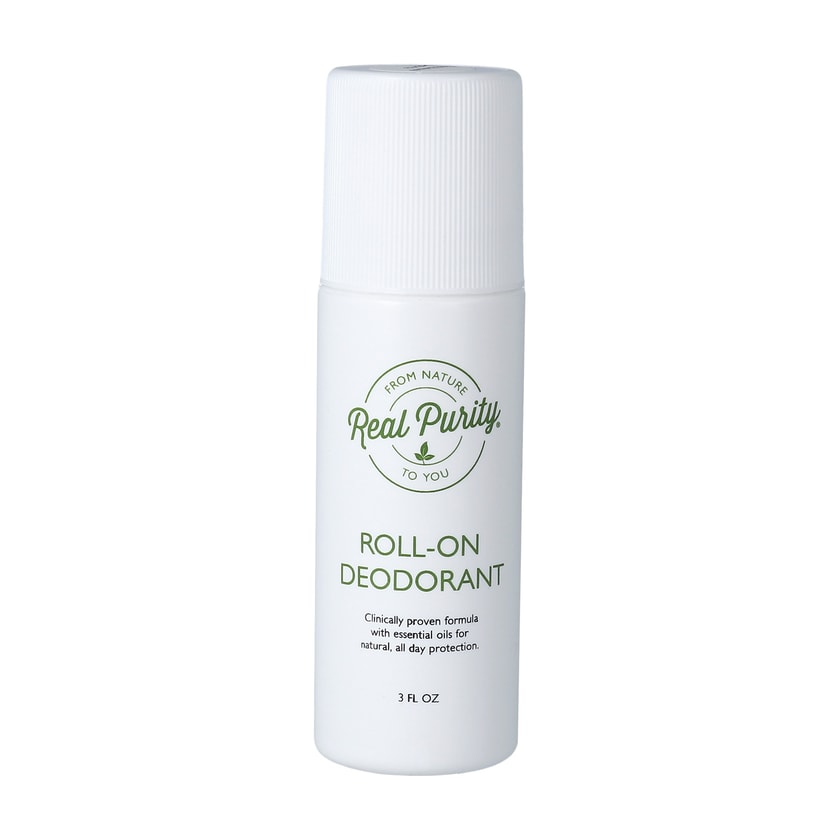 Real Purity Deo-Roller 89ml