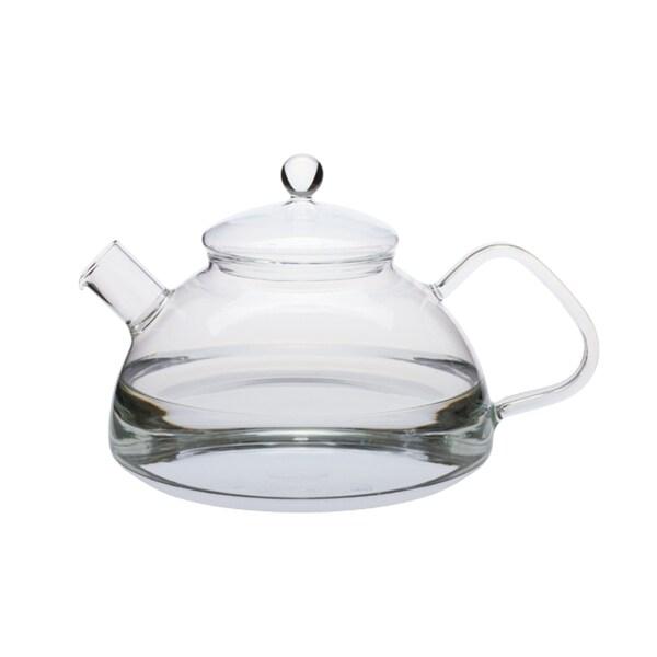 Trendglas Glas-Wasserkocher 1,2l