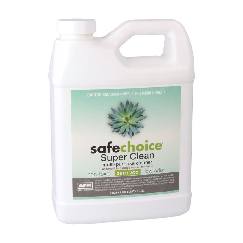 AFM Safechoice Super Clean Allzweckreiniger 0,976l