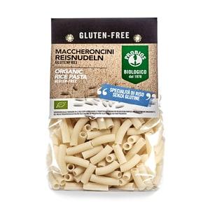 Probios Bio Reis-Maccheroncini, glutenfrei, 400 g