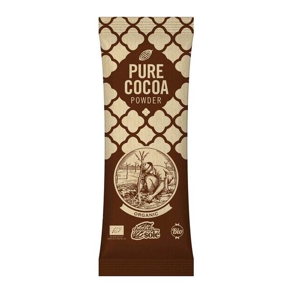Chocolates Solé Bio Kakaopulver, 150 g
