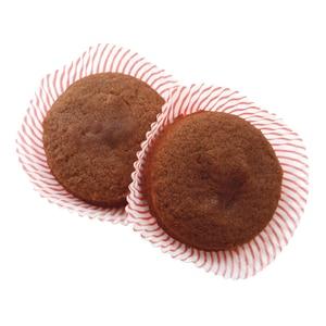 Werz Bio Reis-Muffins Schokoart 100g