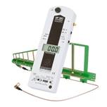 Gigahertz Solutions Messgerät Hochfrequenz HF 35C
