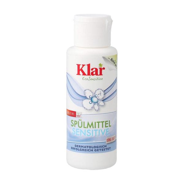 Klar Spülmittel sensitiv 125ml