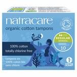 Natracare Regular Tampons 10 Stück