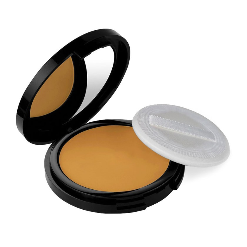 Real Purity Mineral Compact Powder, Gesichtspuder, 13 g