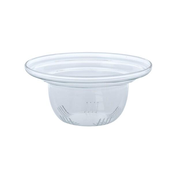 Trendglas Glasfilter für Tasse Tea Time
