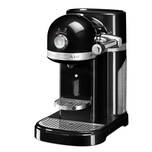 KitchenAid Artisan Nespresso Maschine Onyx Schwarz