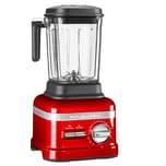 KitchenAid Artisan Pro Line Series Power Plus Blender 3,5 PS 5KSB8270ECA Standmixer Liebesapfel Rot mit doppelwandigem Thermo-Behälter