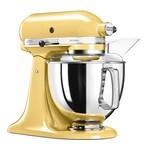 KitchenAid Artisan 4,8 Liter Küchenmaschine Modell KSM175 Pastellgelb