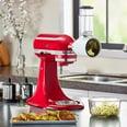 KitchenAid Original Zubehör Gemüseschneider 3-tlg. Set 5KSMVSA Neues Modell
