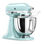 KitchenAid Artisan 4,8 Liter Küchenmaschine Modell KSM175 Eisblau