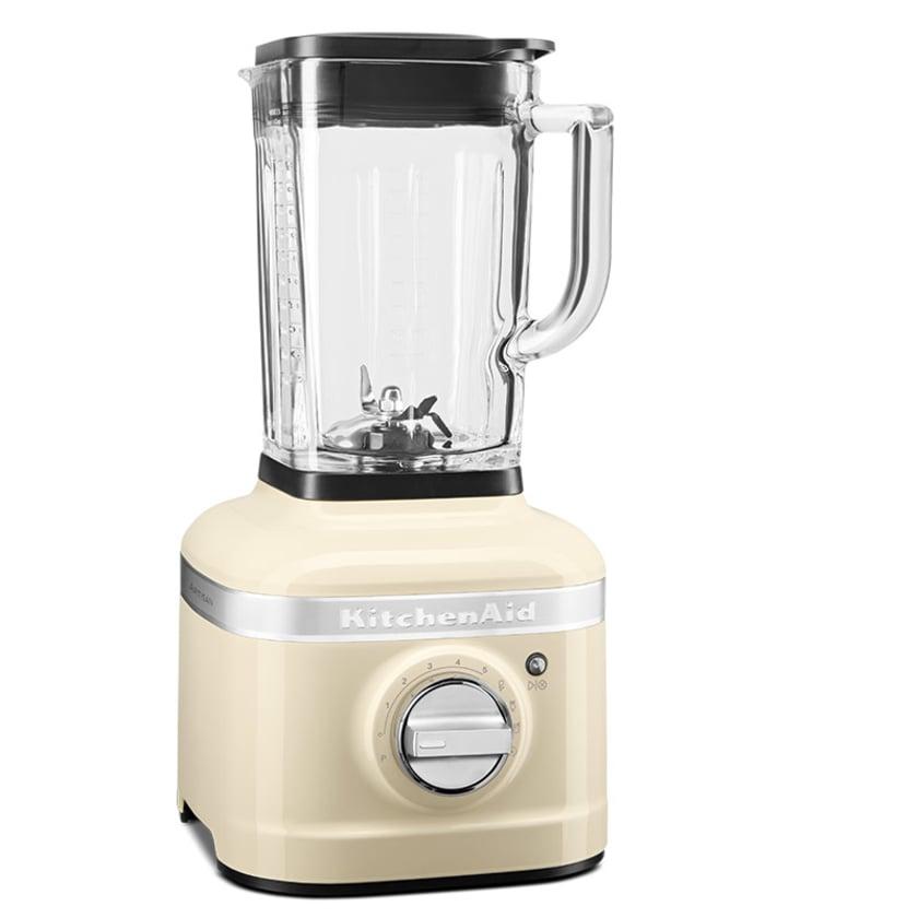 KitchenAid Artisan K400 Standmixer Creme