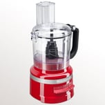 KitchenAid Food Processor 1,7 Liter Empire Rot
