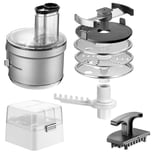 KitchenAid Original Zubehör Food Processor Vorsatz 5KSM2FPA