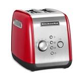 KitchenAid 2-Scheiben Toaster 5KMT221EER Empire rot