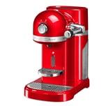 KitchenAid Artisan Nespresso Maschine Empire Rot