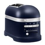 KitchenAid Artisan 2-Scheiben Toaster mit 1 Sandwichzange 5KMT2204EIB Tintenblau