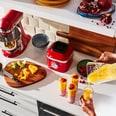 KitchenAid Artisan K400 Standmixer Liebesapfel Rot
