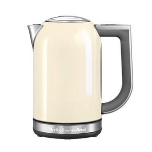 KitchenAid Wasserkocher mit 1,7 L Fassungsvermögen 5KEK1722EAC Creme