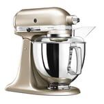 KitchenAid Artisan 4,8 Liter Küchenmaschine Modell KSM175 Gelee Royale