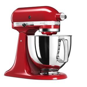 KitchenAid Artisan Küchenmaschine 4,8 Liter Empire Rot