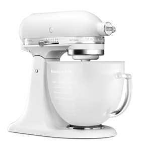 KitchenAid Artisan 4,8 Liter Küchenmaschine Modell KSM156 Frosted Pearl