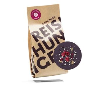 Reishunger Blitz Milchreis Himbeere