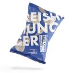Reishunger Reis Chips Salz Bio