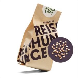 Reishunger Buchweizen Bio