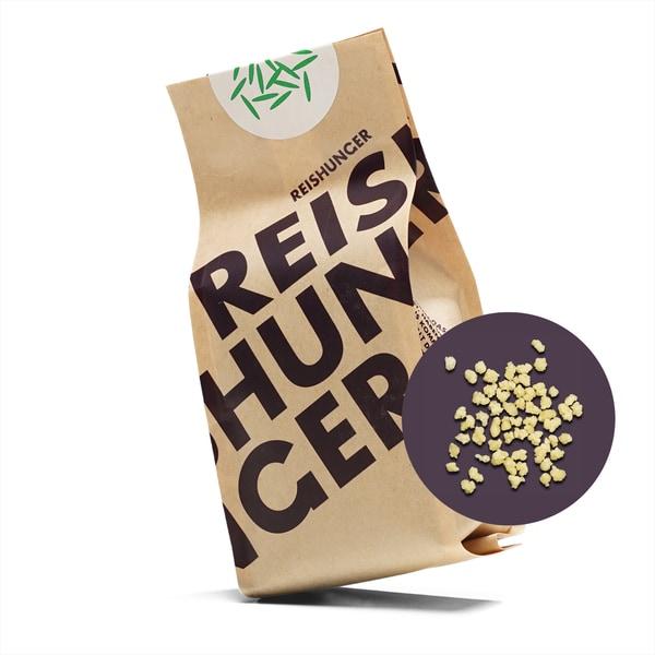 Reishunger Riesen Couscous Hartweizen