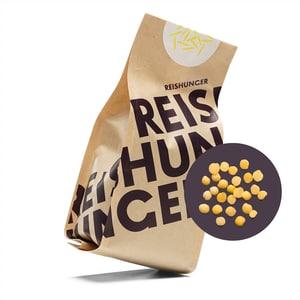 Reishunger Gelbe Linsen geschält Bio