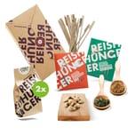 Reishunger Indian Tandoori Box (für 4 Personen)