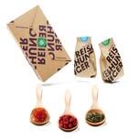 Reishunger Persisch Polo Box für 4 Personen 5-teilig
