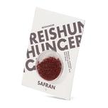 Reishunger Safran