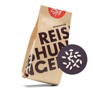 Reishunger Risotto Reis Carnaroli Bio