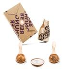 Reishunger Milchreis Box für 4 Personen 4-teilig