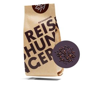 Reishunger Quinoa Schwarz Bio