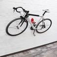 Relaxdays Fahrrad Wandhalterung für Pedale