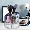 Relaxdays Kosmetik Organizer rund