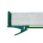 Relaxdays Tischtennisnetz zum Klemmen