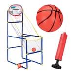Relaxdays Arcade Basketball