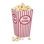 Relaxdays Popcorntüten 48 Stück