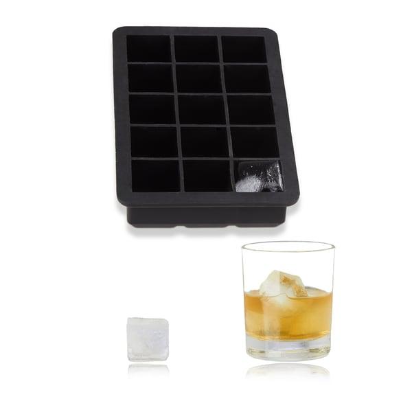 Relaxdays Eiswürfelform Silikon 2,5 cm